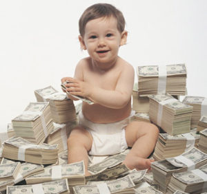 start early to become a millionaire